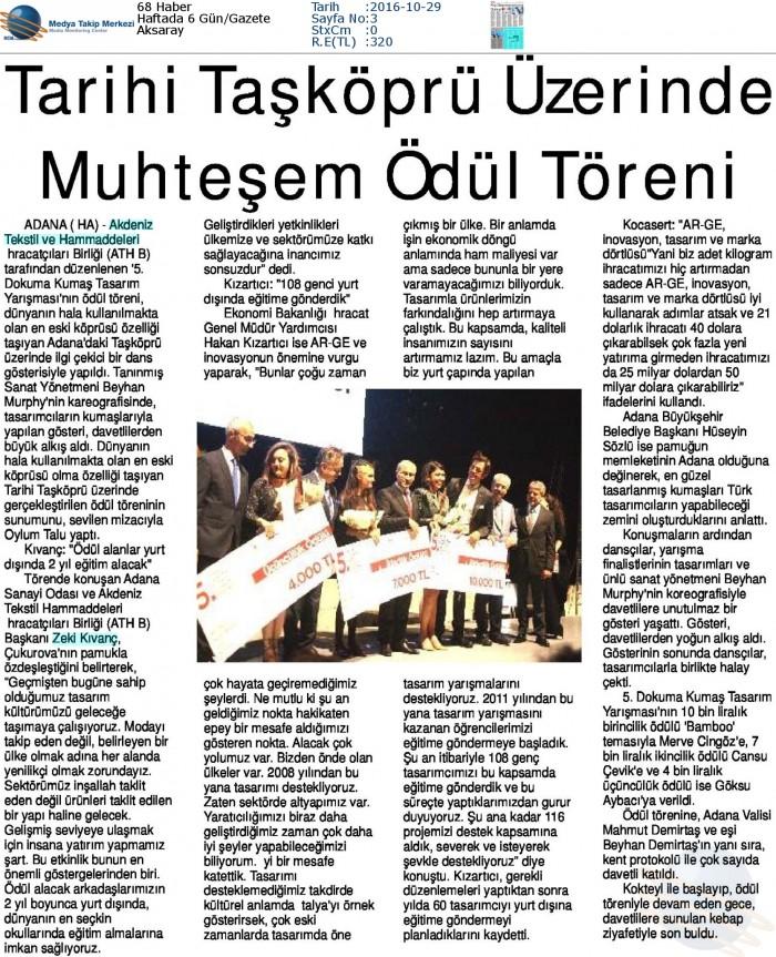 68_Haber-TARH_TAŞKÖPRÜ_ÜZERNDE_MUHTEŞEM_ÖDÜL_TÖREN-29.10.2016 (1)