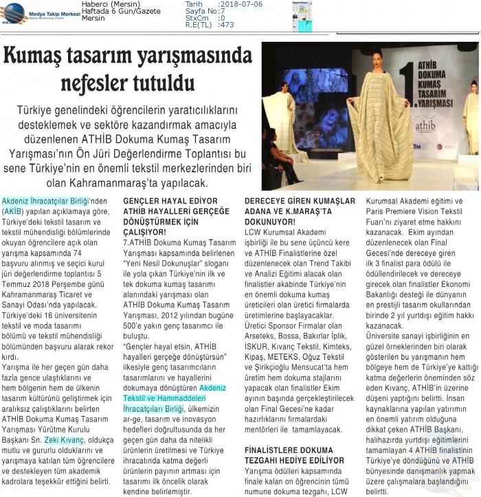 Haberci_(Mersin)-KUMAŞ_TASARIM_YARIŞMASINDA_NEFESLER_TUTULDU-06.07.2018